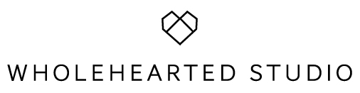Wholehearted Studio logo
